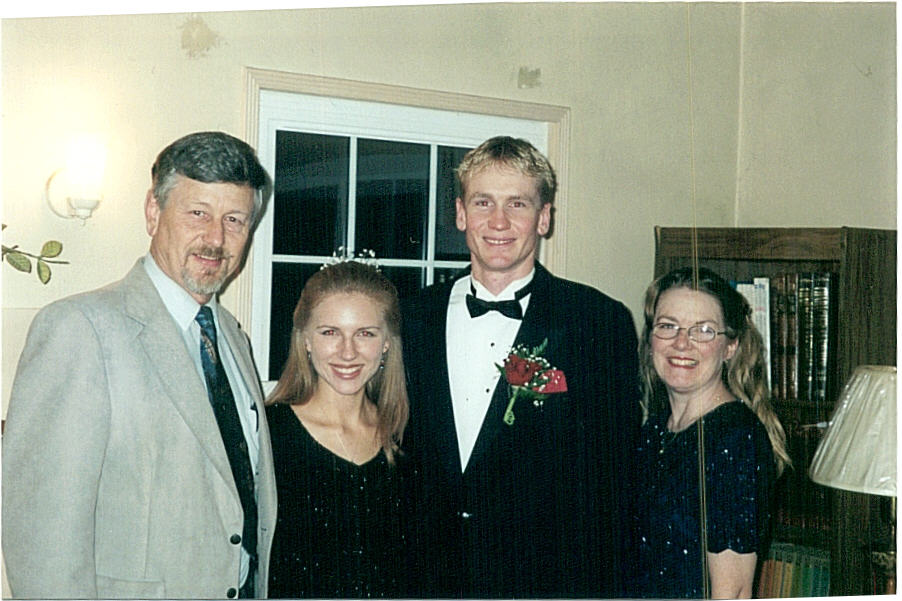 Valentines' Day 2002